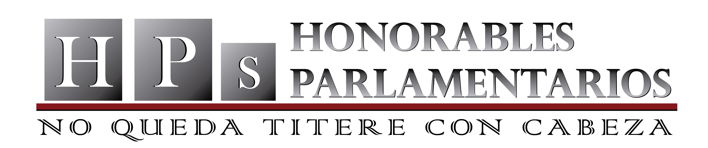 Honorables Parlamentarios