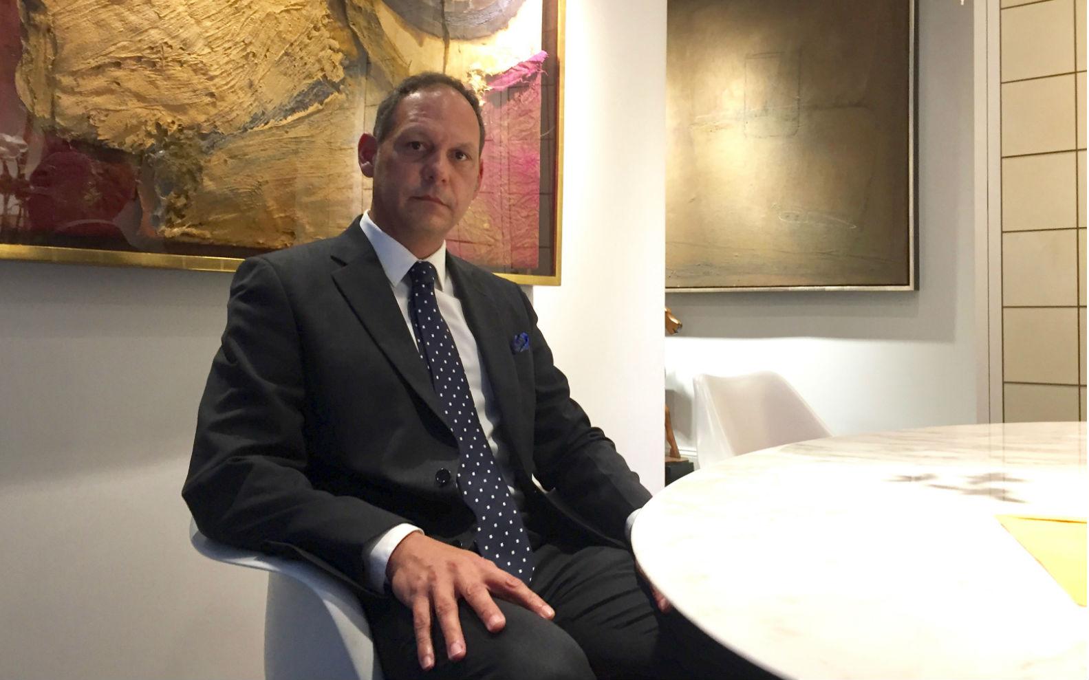 Martín Venezuela Exilio