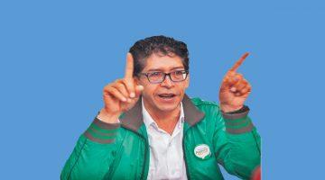 Ramiro Barragán